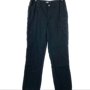 5.11 Tactical Pants - 511 Tactical Black Cargo Pants